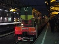 Санкт-Петербург. ЧМЭ3э-6746