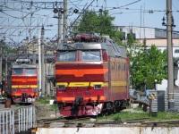Санкт-Петербург. ЧС2т-959, ЧС2т-1044