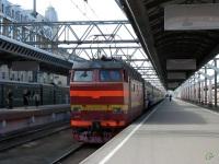 Санкт-Петербург. ЧС2т-1045