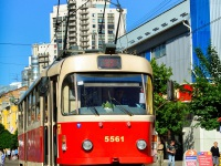 Киев. Tatra T3SUCS №5561
