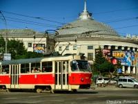 Киев. Tatra T3SUCS №5803