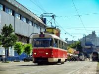 Киев. Tatra T3SUCS №5804