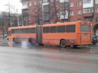 Кемерово. Aabenraa (Volvo B10MA-55) н408оу
