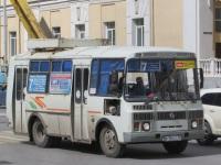 Курган. ПАЗ-32054 в184кт