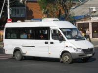 Анапа. Самотлор-НН-323770 (Mercedes-Benz Sprinter) р767уе