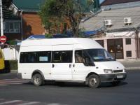 Анапа. Самотлор-НН-3236 (Ford Transit) х934аа