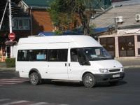 Анапа. Самотлор-НН-3236 (Ford Transit) т132ев