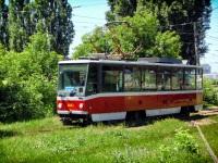 Харьков. Tatra T6A5 №4563