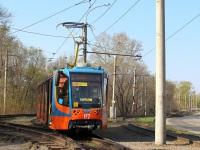 Хабаровск. 71-623-02 (КТМ-23) №117