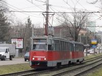 Краснодар. 71-605 (КТМ-5) №335, 71-605 (КТМ-5) №589