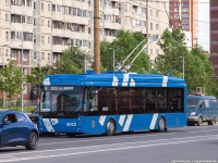 Санкт-Петербург. ТролЗа-5265.08 №6022