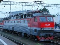 Москва. ЧС7-199