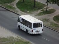 Санкт-Петербург. ПАЗ-320402-05 в605тс