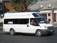 Анапа. Самотлор-НН-3236 (Ford Transit) н586еа