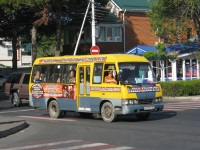 Анапа. Kia Combi к231тт