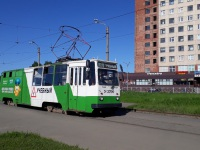 Санкт-Петербург. ЛМ-68М №3700
