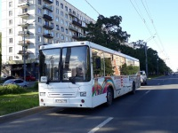 Санкт-Петербург. НефАЗ-5299-10-16 (5299CP) в172вс