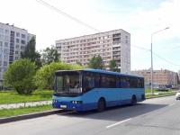 Санкт-Петербург. Волжанин-52701 у405кт