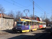 Краснодар. Tatra T3SU №081, Tatra T3SU №084