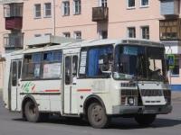 Курган. ПАЗ-32054 н340ка