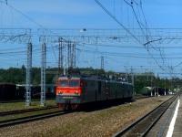 Калуга. ВЛ10-626