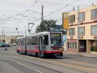 Сан-Франциско. Breda LRV №1438