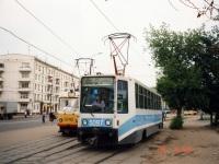 Москва. 71-608К (КТМ-8) №5097, Tatra T3SU №2840