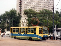 Москва. 71-608К (КТМ-8) №5115