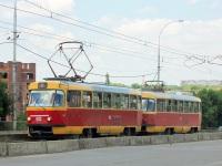 Tatra T3SU №061, Tatra T3SU №002