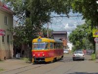 Краснодар. Tatra T3SU №101