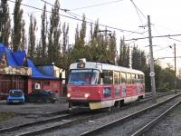 Краснодар. Tatra T3SU №108