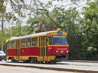 Краснодар. Tatra T3SU №110