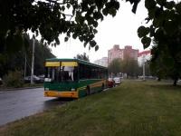Санкт-Петербург. НефАЗ-5299-10-16 (5299CP) н118рр