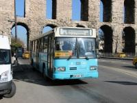 Стамбул. Güleryüz Cobra GD 272LF 34 FY 3486