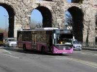Стамбул. Otokar Kent 34 DD 8674