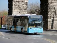 Стамбул. Temsa Avenue LF 34 JN 6659