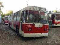 Саратов. ЗиУ-682Г-012 (ЗиУ-682Г0А) №1234