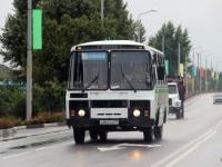 Старый Оскол. ПАЗ-3205 а863хо