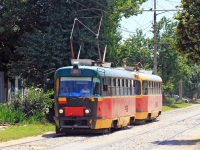 Краснодар. Tatra T3SU №083, Tatra T3SU №087