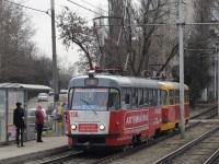 Tatra T3SU №138, Tatra T3SU №143