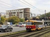 Краснодар. Tatra T3SU №150