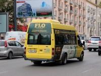 Тбилиси. Avestark (Ford Transit) TMC-260