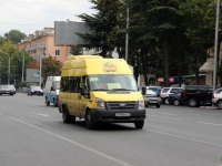 Тбилиси. Avestark (Ford Transit) TMB-017