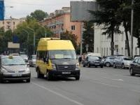 Avestark (Ford Transit) TMC-885