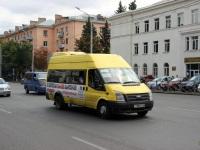 Тбилиси. Avestark (Ford Transit) TBM-398