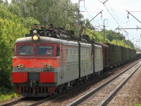 Подольск (Россия). ВЛ11-712, ВЛ11-723