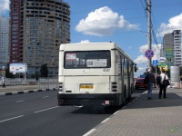 Москва. Ikarus 415.33 ан276