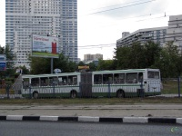 Москва. ЛиАЗ-6212.00 ае594
