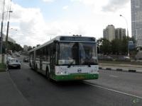 Москва. ЛиАЗ-6213.21 ен385