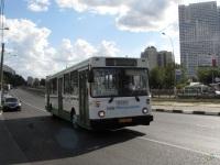 Москва. ЛиАЗ-5256.25 ан502